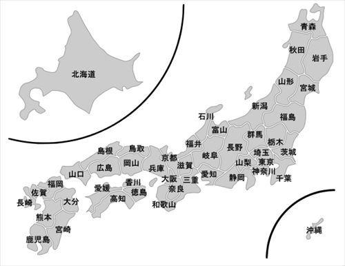 メシが美味い都道府県で打線組んだ