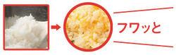 出口の見えない「チャーハン」の迷宮…炊きたてのご飯か?それとも冷めたご飯か?