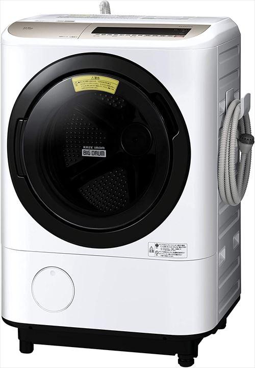 ドラム式洗濯機使ってる人おるか?