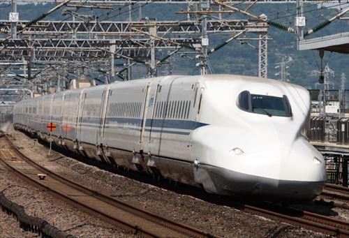 【悲報】新幹線、いくらなんでも高すぎる