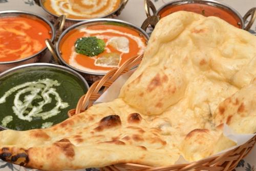 インド人カレー屋の接客wwwwwwwwwwww