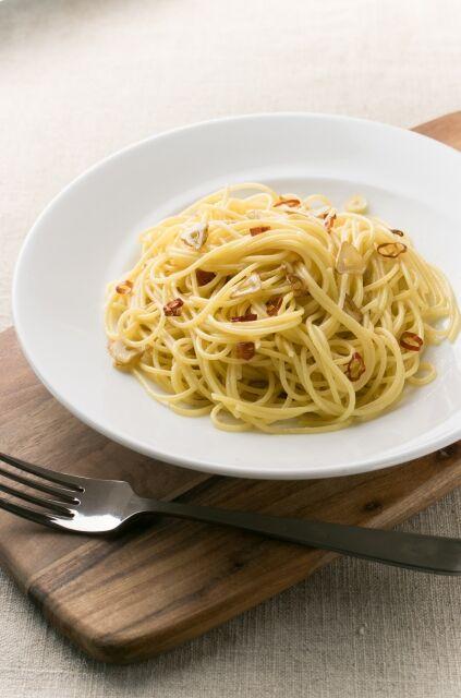 ペペロンチーノって言うほど美味いか?