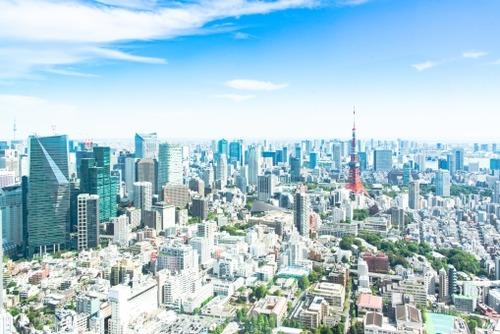 憧れの東京暮らし!どのぐらいの費用がかかるものなの?