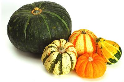 【夏野菜】かぼちゃの献立・料理レシピ