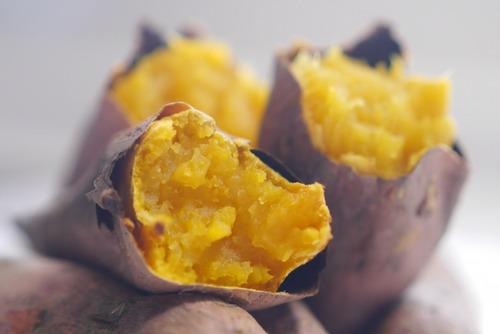焼き芋のコスパ最強 うまいし栄養も最強レベル