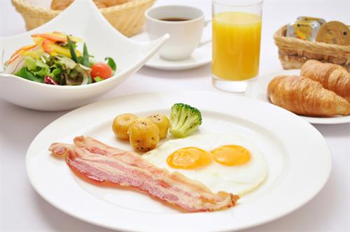 朝に外食したいときってどこ行ってる?