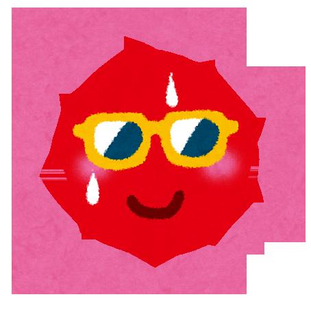 昔の人は夏の暑い中で水飲まなくてもクーラーなくても平気だったし熱中症にもならなかった