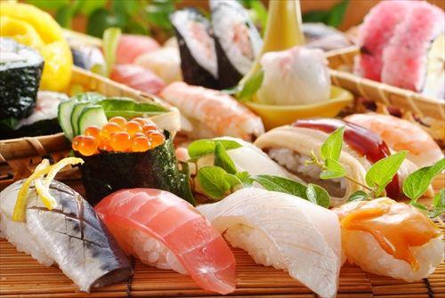 お前らもっと回らない寿司屋行けよ。寿司大好きだろ