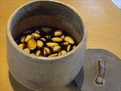「にんにく」「ニラ」「生姜」の醤油漬けについて