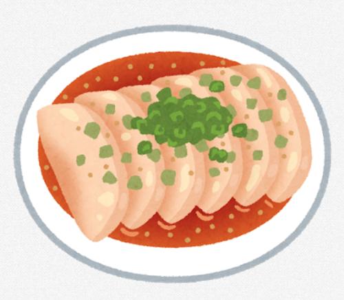 【悲報】トリのむね肉、マズすぎる