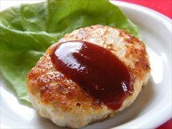 ケチャップ+αで美味しいソースのできあがりレシピ