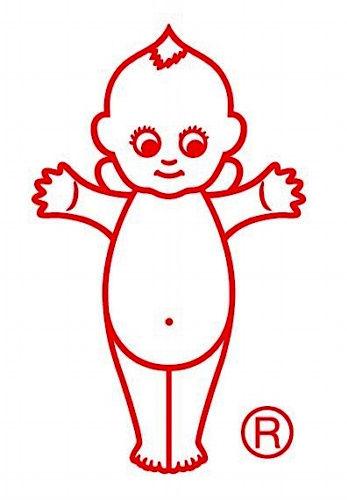 マレーシア「キューピー人形の絵は偶像崇拝。反イスラム。是正して欲しい。」