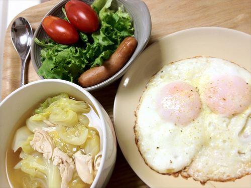 一人暮らしで自炊だと食費は月2万円以内で済む?