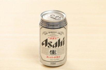 1日缶ビール1本(350ml)にすると決意したが挫折しそう…