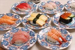 回転寿司、注文派が圧倒的に多い 関東68.6%が注文派 関西53.6%が注文派 回ってるの食えよ