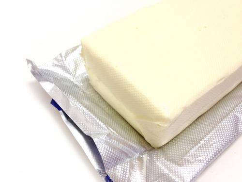 クリームチーズ1kgの使い道