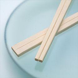 家で割り箸使うやつってなんなの?バカなの?