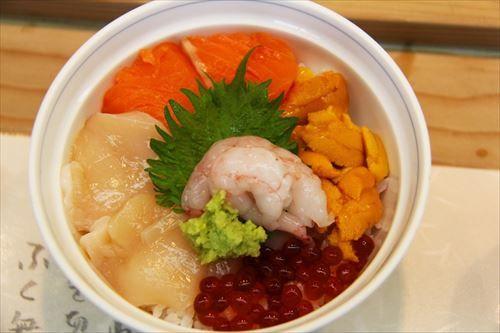 北海道は飯がうまいって言うけど本当なの?行った事ないんだが