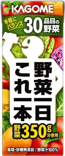 野菜の代わりに野菜ジュースを飲むのって栄養取れるのか?