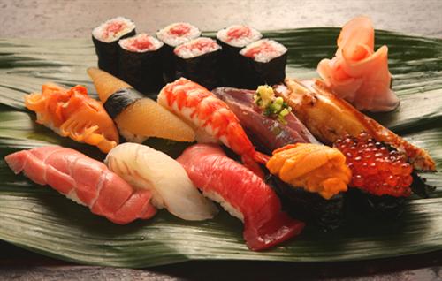 今度一人で高級寿司屋に行く予定なんだがいろいろ教えてくれ