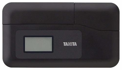 【スメハラチェッカー】体臭や加齢臭を11段階で測定 タニタがコンパクトサイズのにおいチェッカー「ES―100」を発売
