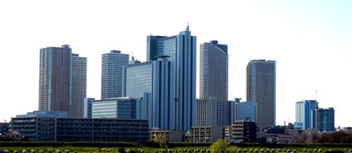 住みたい街ランキング…横浜、武蔵小杉(神奈川)大宮、浦和(埼玉) 千葉だけランク外