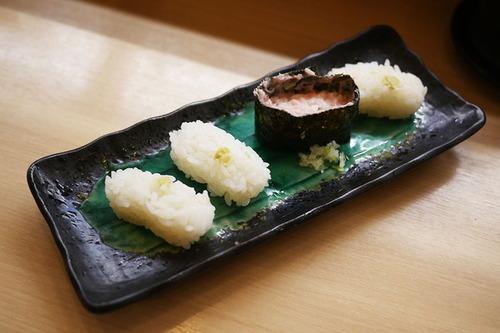 寿司のシャリを残す人への批判 女性が憤慨「ラーメンのスープを残すのと同じ」