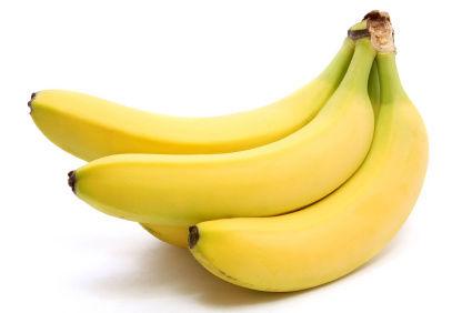バナナの使い途がそのまま食べるか生ジュースしかない件