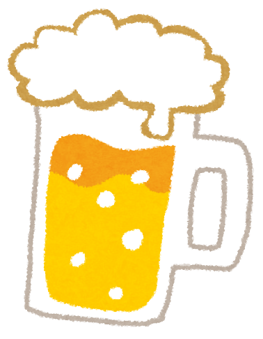 ビールに氷入れちゃだめなの?なんで?