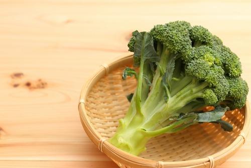 『ブロッコリー』とかいう進んで食うのが筋トレ馬鹿しかいない謎の野菜