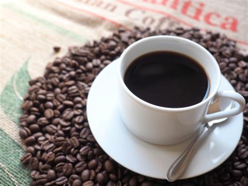 コーヒー屋さんやってます