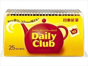 「日東紅茶」のティーバッグ、5~10%値上げへ…新興国の成長で茶葉の取引価格が高騰、急速な円安で燃料などの費用も増加