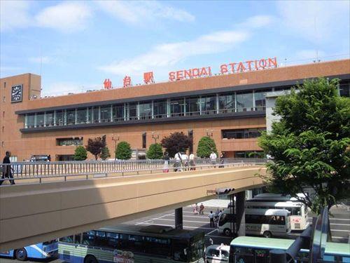 仙台駅周辺の飯のうまいとこ教えて