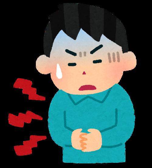 長らく治らない逆流性食道炎が苦しい …