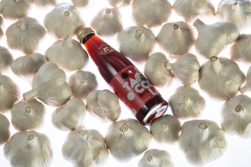ニンニク入りコーラ「タッコーラ」がネットで大人気 青森県田子町産