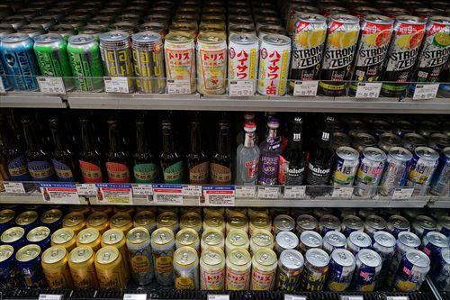 コンビニバイトだけどアルコール度数高すぎる新商品ばかりで日本の未来を嘆いてるわ