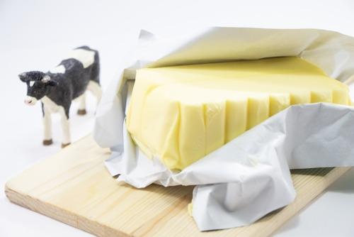 バター消費が増えているから輸入枠を増やす ← どこで需要増えてるんだろ?