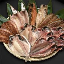 旨い!自家製魚の干物の作り方