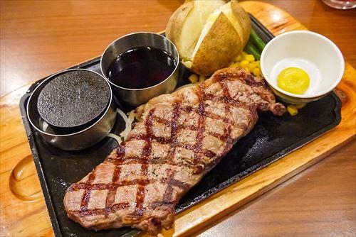 朝からステーキは無理←わかる 朝からカツカレーは無理←わかる