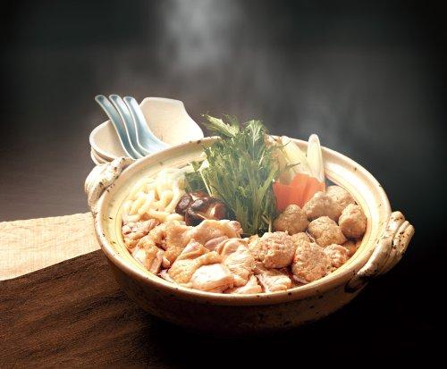 体が暖まるウマーな土鍋を使ったお料理を教えて下さい