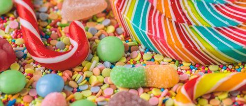 【急募】お菓子を食べない方法