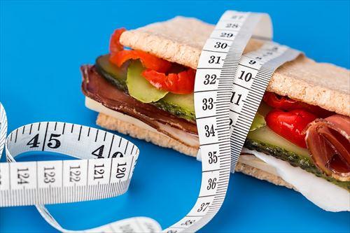 あんまり食わないのに太るのはなんで?