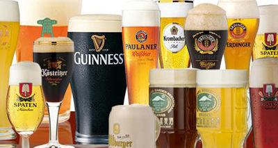 16日間の大宴会!世界一のビール祭り「オクトーバーフェスト」とは