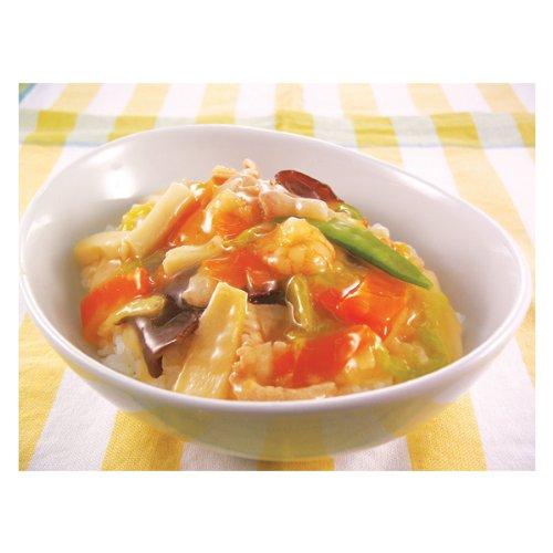 家庭でできるおいしい中華丼の作り方教えてください