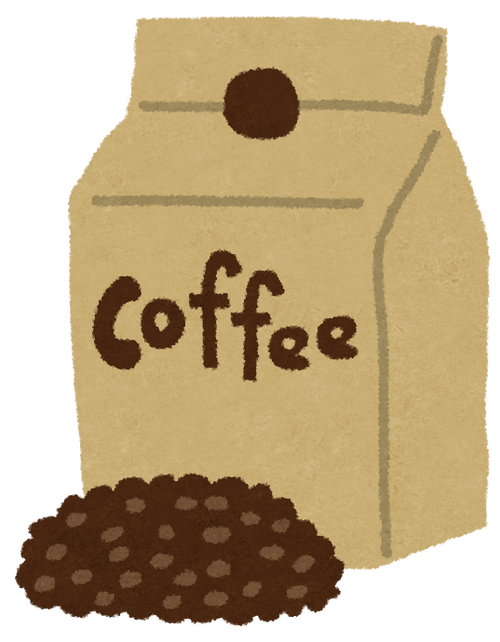 cafe_coffee_bag