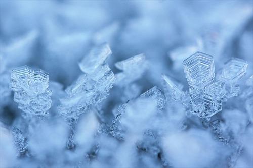 【悲報】自宅の水道管、凍結