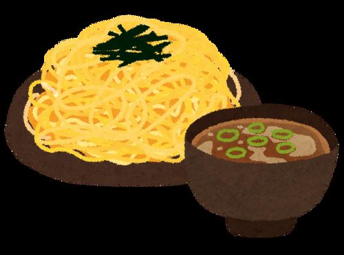 【悲報】ラーメン屋、客に出すつけ麺の麺を素手で弄りまくってしまう