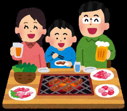 yakiniku_family
