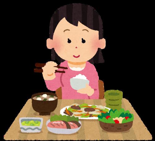 【悲報】ワイ一人暮らし歴1ヵ月、同じ物しか食べない