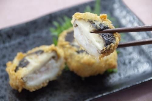 ワイ「シイタケの天ぷらまっっっず!」 親「麺つゆにつけて食ってみ?」 ワイ「」チョン